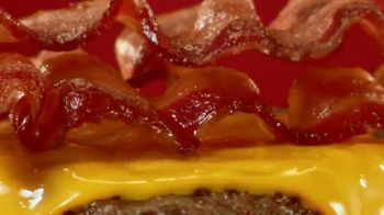 Wendy's Baconator TV Spot, 'Only One' - Thumbnail 5