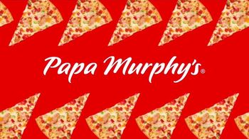 Papa Murphy's Chicken Garlic Pizza TV Spot, 'Put Your Sweatpants On: $12' - Thumbnail 2