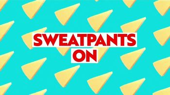 Papa Murphy's Chicken Garlic Pizza TV Spot, 'Put Your Sweatpants On: $12' - Thumbnail 3
