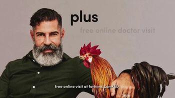 Hims TV Spot, 'Legit Results' - 277 commercial airings