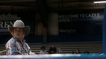World Champions Rodeo Alliance TV Spot, 'It's An Us Thing'