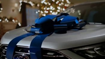 Ford Built for the Holidays Sales Event TV Spot, 'Off the Naughty List' [T2] - Thumbnail 1