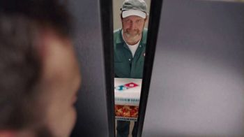 Domino's TV Spot, 'Five Crust Options for $7.99: Elevator' - Thumbnail 5