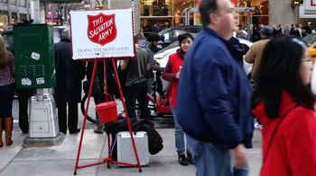 The Salvation Army TV Spot, 'Make a Donation on Your Smartphone' - Thumbnail 2
