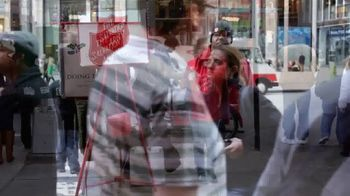 The Salvation Army TV Spot, 'Make a Donation on Your Smartphone' - Thumbnail 3