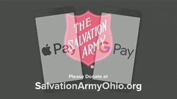 The Salvation Army TV Spot, 'Make a Donation on Your Smartphone' - Thumbnail 9