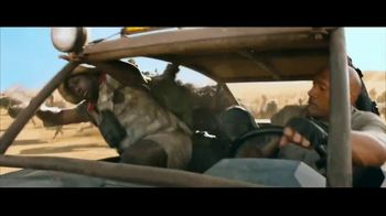 Jumanji: The Next Level - Alternate Trailer 35