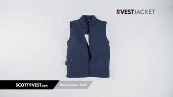 SCOTTeVEST TV Spot, 'Give the Gift of Pockets: 15 Percent Off' - Thumbnail 2