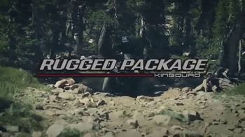 Suzuki KingQuad Rugged Package TV Spot, 'Rugged Redefined' - Thumbnail 3