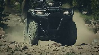 Suzuki KingQuad Rugged Package TV Spot, 'Rugged Redefined' - Thumbnail 4
