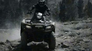 Suzuki KingQuad Rugged Package TV Spot, 'Rugged Redefined' - Thumbnail 5