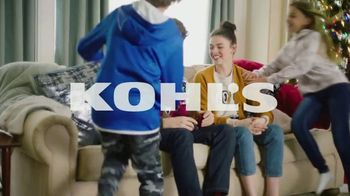 Kohl's TV Spot, 'Shoes, Adidas Apparel, FitBit and Fleeces' - Thumbnail 1
