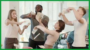 Subway 8 Under $3 Value Menu TV Spot, 'Extra Money'