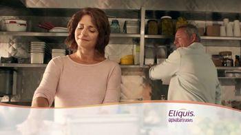 ELIQUIS TV Spot, 'Around the Corner: Food Truck' - Thumbnail 6