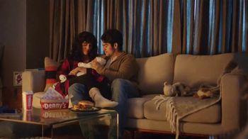 Denny's TV Spot, 'Fiestas: entrega gratis en diciembre' [Spanish] - Thumbnail 5
