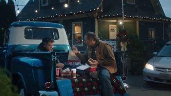 Denny's TV Spot, 'Fiestas: entrega gratis en diciembre' [Spanish] - Thumbnail 6