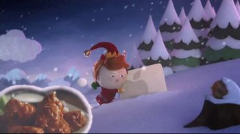 Applebee's TV Spot, 'Give a Gift Card' Song by Glen Campbell - Thumbnail 3