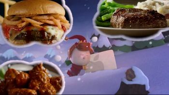 Applebee's TV Spot, 'Give a Gift Card' Song by Glen Campbell - Thumbnail 4