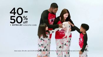 Kohl's Friends + Family Sale TV Spot, 'Family Jammies, Outerwear and Toys'