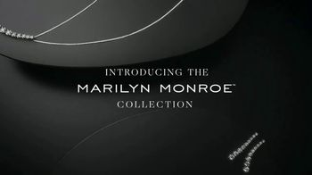 Zales Marilyn Monroe Collection TV Spot, 'Holidays: You Are My Icon' - Thumbnail 7