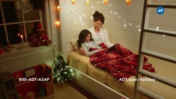 ADT TV Spot, 'Holidays: More Than Presents' - Thumbnail 1