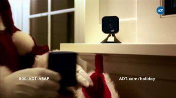 ADT TV Spot, 'Holidays: More Than Presents' - Thumbnail 3