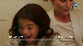 ADT TV Spot, 'Holidays: More Than Presents' - 679 commercial airings