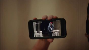 SimpliSafe Video Doorbell TV Spot, 'Pizza Delivery: Holiday Pricing'