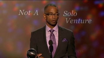 The V Foundation for Cancer Research TV Spot, 'Not a Solo Adventure' Featuring Stuart Scott - Thumbnail 2
