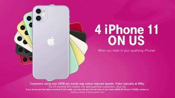 Holidays: Four iPhone 11s thumbnail