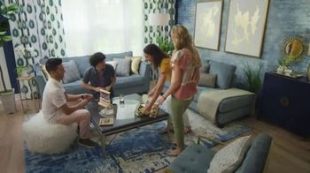 Ashley HomeStore One Day Sale TV Spot, 'Doorbusters: Upholstered Sofas' Song by Midnight Riot - Thumbnail 7