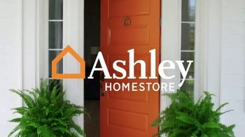 Ashley HomeStore One Day Sale TV Spot, 'Doorbusters: Upholstered Sofas' Song by Midnight Riot - Thumbnail 1