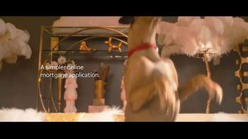 Wells Fargo Home Mortgage TV Spot, 'Lulu and Lobo Need a Space Just for Them' - Thumbnail 6
