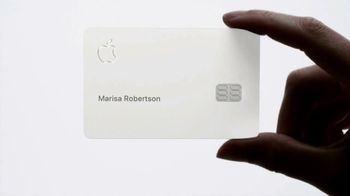 Apple Card TV Spot, 'The Apple Card Is Here' Song by Rubi - Thumbnail 8