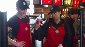 Starbucks TV Spot, 'A Little Late With Lilly Singh Integration' - 3 commercial airings
