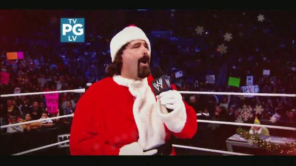 WWE Shop TV Commercial, 'Holidays: Black Friday Deals Return'