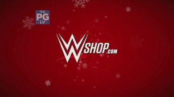 WWE Shop TV Spot, 'Holidays: Black Friday Deals Return' - Thumbnail 3