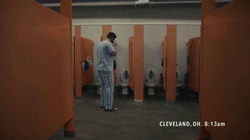 Progressive TV Spot, 'Baker Mayfield Calls the Plumber' - 73 commercial airings