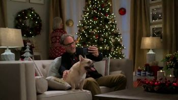 Lowe's Holiday Savings TV Spot, 'Doing the Holidays Right: Craftsman Power Tool Kit' - Thumbnail 7