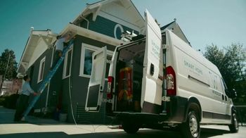 Ram Commercial Van Season TV Spot, 'Thriving' [T2]