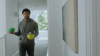 Amazon Web Services TV Spot, 'Next Gen Stats' Featuring Russell Wilson