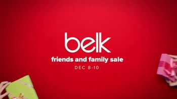 Belk Friends and Family Sale TV Spot, 'Win the Weekend' - Thumbnail 3