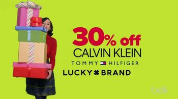 Belk Friends and Family Sale TV Spot, 'Win the Weekend' - Thumbnail 5
