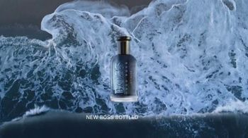 BOSS Bottled Infinite TV Spot, 'Reconnect With Your Inner Self' Featuring Chris Hemsworth, Song by Foreign Air - Thumbnail 1