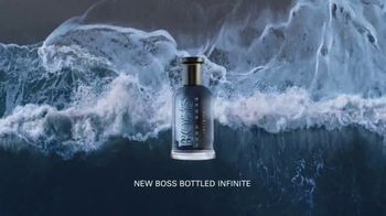 BOSS Bottled Infinite TV Spot, 'Reconnect With Your Inner Self' Featuring Chris Hemsworth, Song by Foreign Air - Thumbnail 2