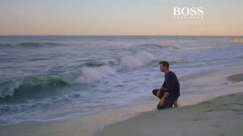 BOSS Bottled Infinite TV Spot, 'Reconnect With Your Inner Self' Featuring Chris Hemsworth, Song by Foreign Air - Thumbnail 8