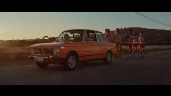 BMW TV Spot, 'Are We There Yet?' Song by AC/DC [T2] - Thumbnail 1