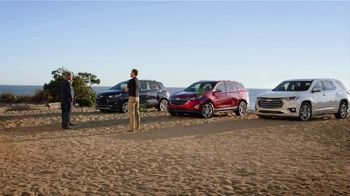 Chevrolet Black Friday Sales Event TV Spot, 'Lots to Love' [T2] - Thumbnail 1
