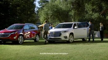 Chevrolet Black Friday Sales Event TV Spot, 'Lots to Love' [T2] - Thumbnail 2