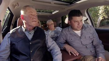 Chevrolet Black Friday Sales Event TV Spot, 'Lots to Love' [T2] - Thumbnail 5